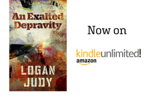 An Exalted Depravity Now on Kindle Unlimited!