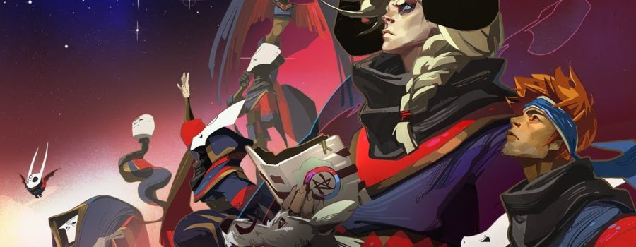 Sacrifice in Supergiant's 'Pyre'