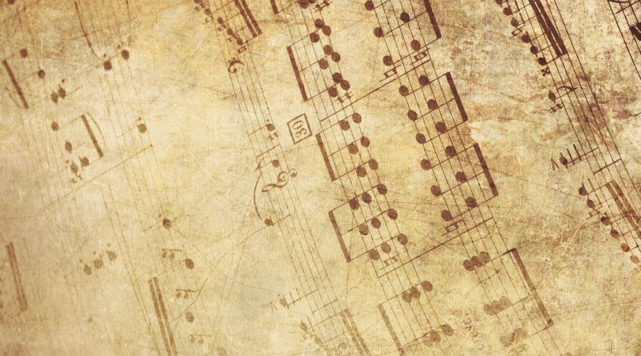 What Musical Tension Teaches Us about Storytelling