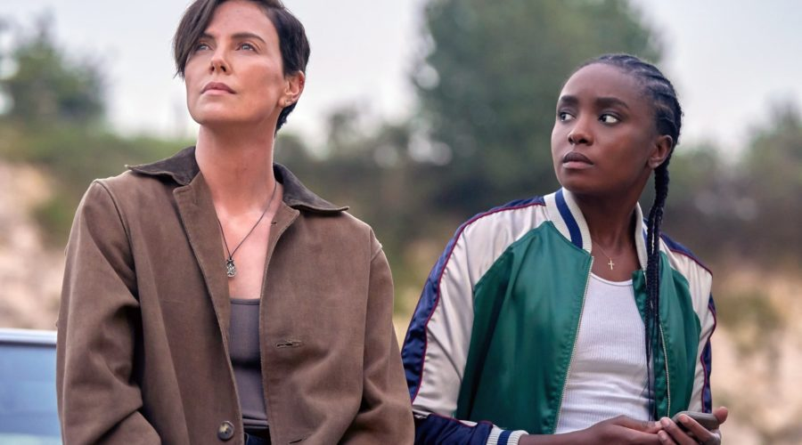 Character-Driven Action in Netflix's 'The Old Guard'